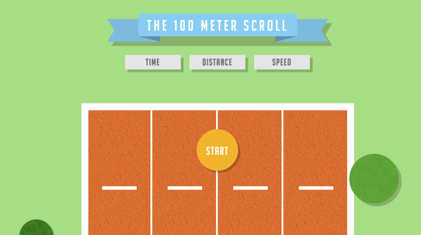 100 meter scroll - Dualler