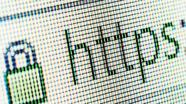 Door een SSL-certificaat (HTTPS) hoger in Google? - Dualler