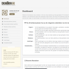 Dualler CMS - screenshot