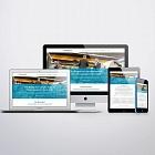 Responsive website Brunschot - Dualler