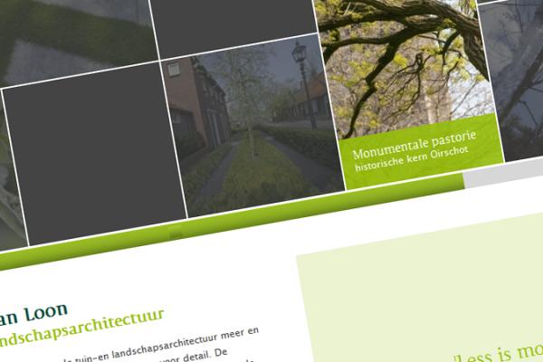 Michiel van Loon tuin- en landschapsconcepten