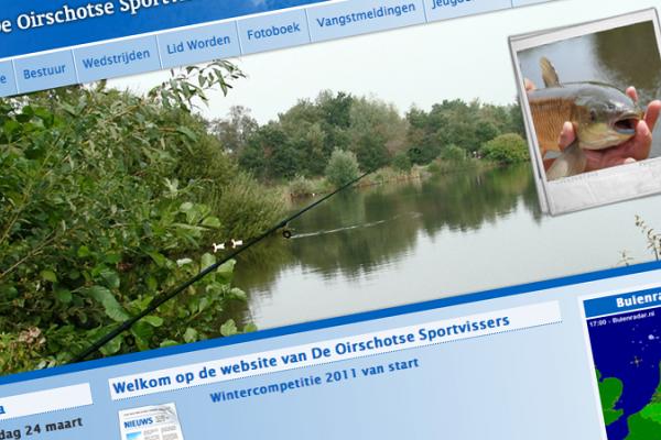De Oirschotse Sportvissers