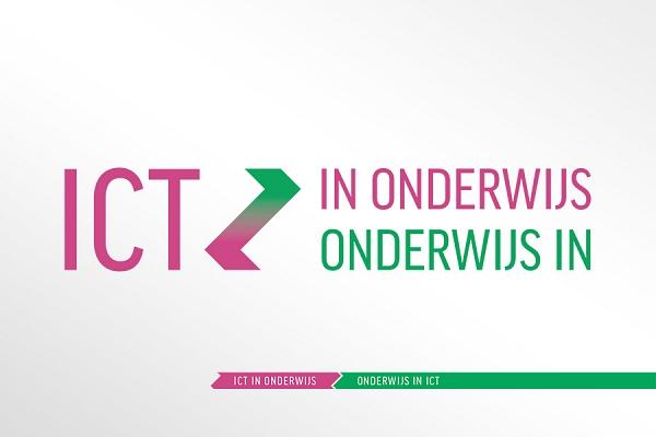 Huisstijl voor ICT IN ONDERWIJS ONDERWIJS IN ICT