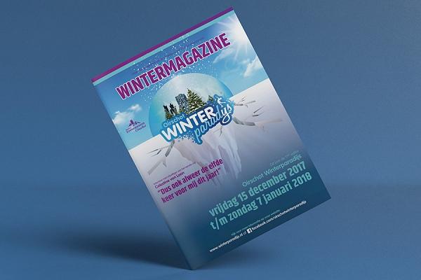 Magazine Oirschot Winterparadijs | Dualler