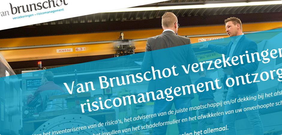 Brunschot Verzekeringen en Risicomanagement