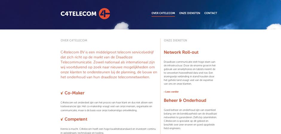 C4telecom