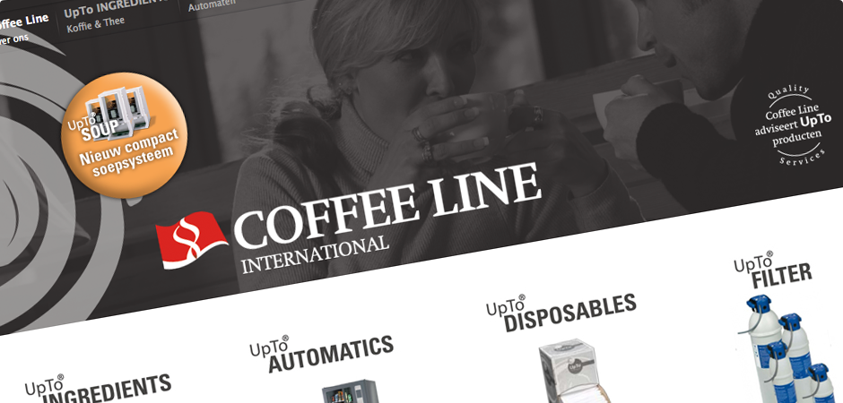 Coffee Line International
