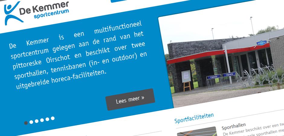 Sportcentrum De Kemmer
