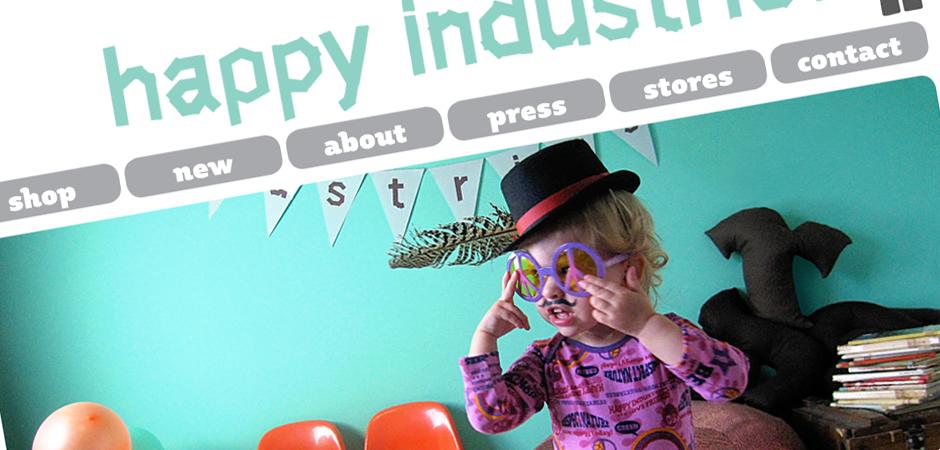 Happy Industries