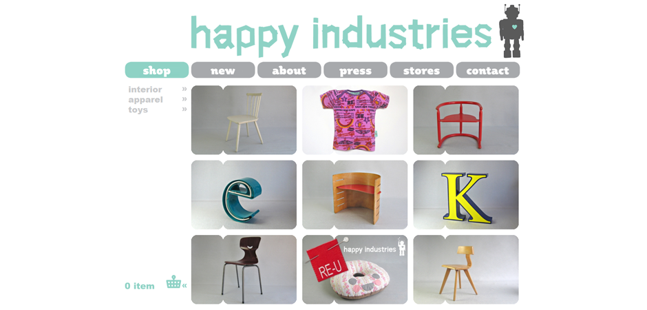 Happy Industries