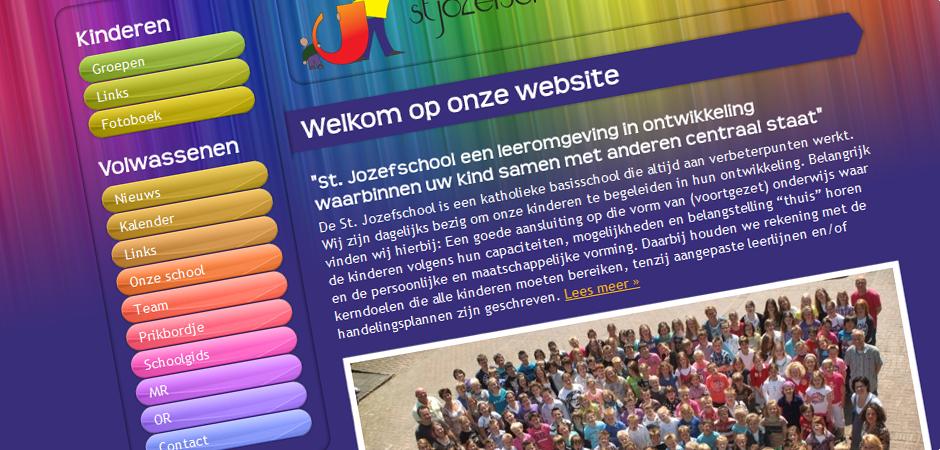 St. Jozefschool voor Basisonderwijs