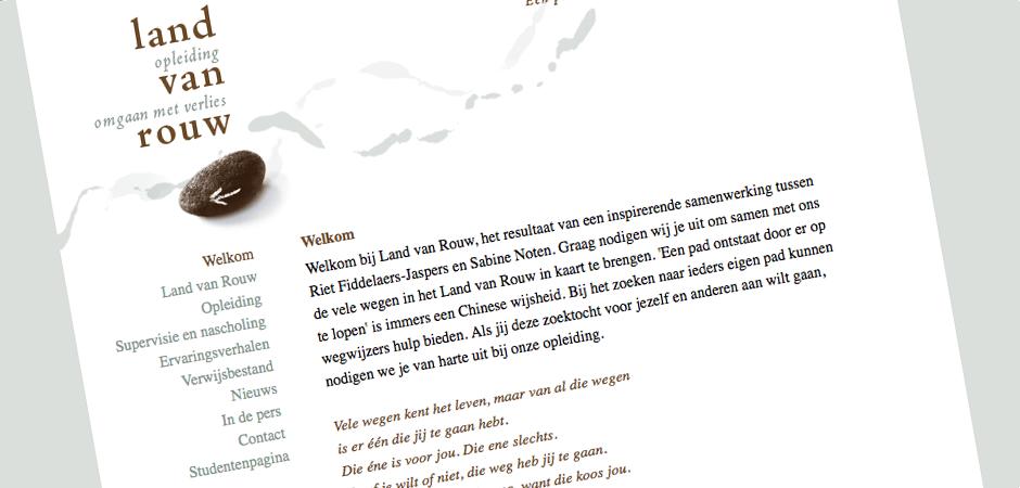 Land van Rouw