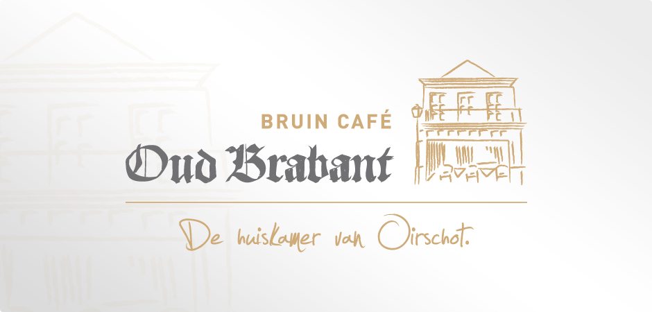 Bruin Café Oud Brabant