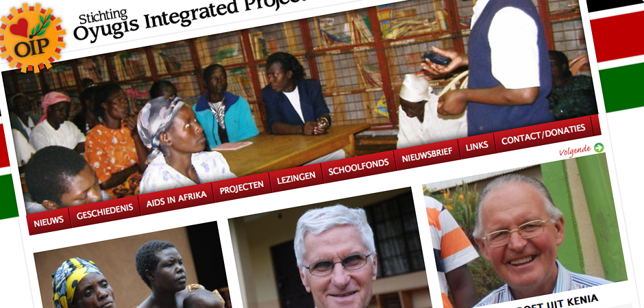 Oyugis Integrated Project
