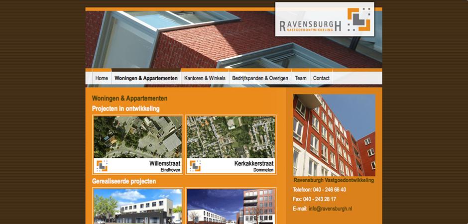 Ravensburgh Vastgoedontwikkeling