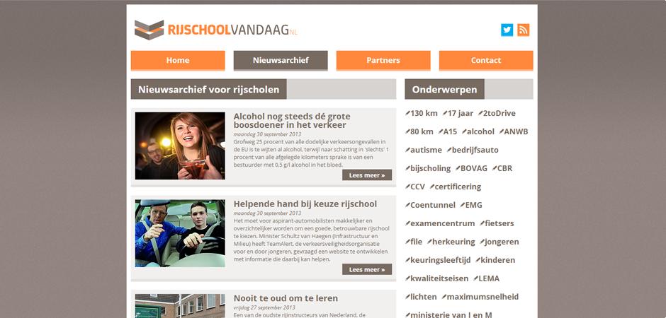 Rijschoolvandaag.nl