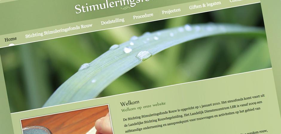 Stichting Stimuleringsfonds Rouw