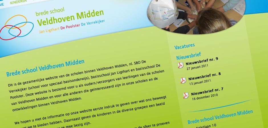 Brede school Veldhoven Midden