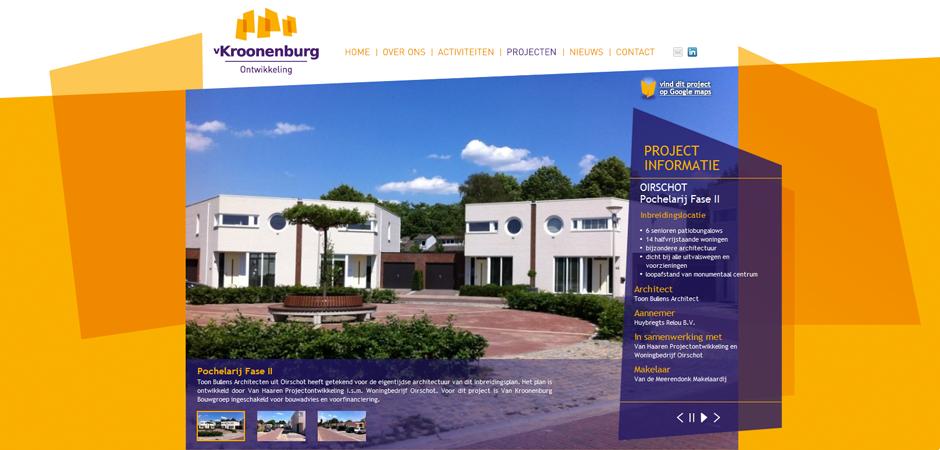 Van Kroonenburg Ontwikkeling
