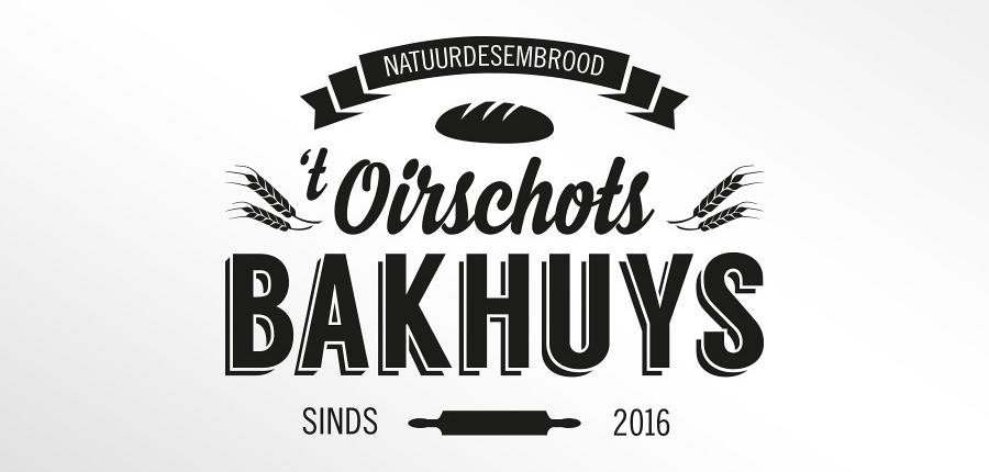 Logo 't Oirschots Bakhuys | Dualler