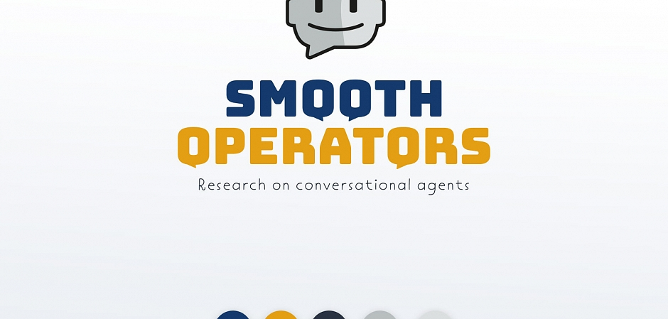 Logo voor Smooth Operators | Dualler