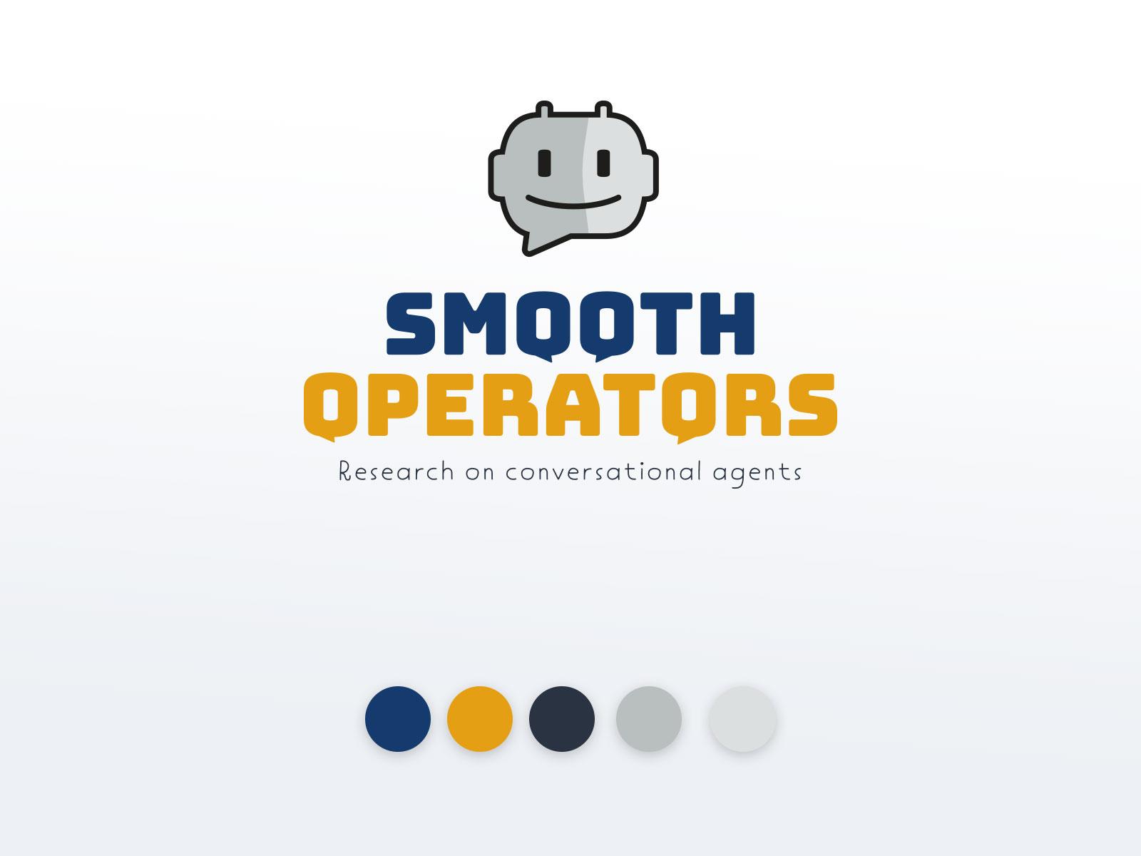 Logo voor Smooth Operators | Dualler